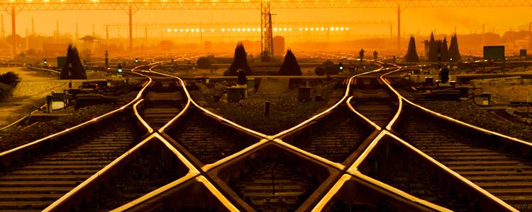 Infrastrutture - Trasporto Ferroviario