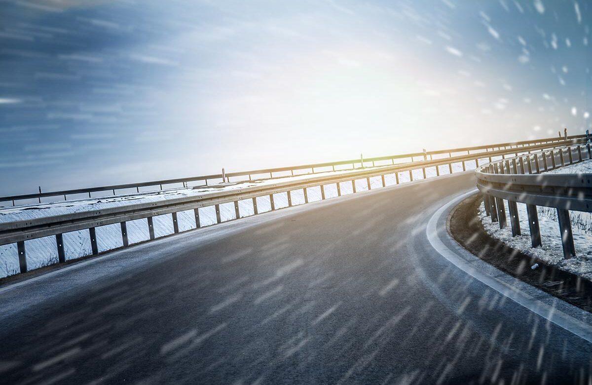 B&C Project - IceStop   infrastrutture, strade e autostrade