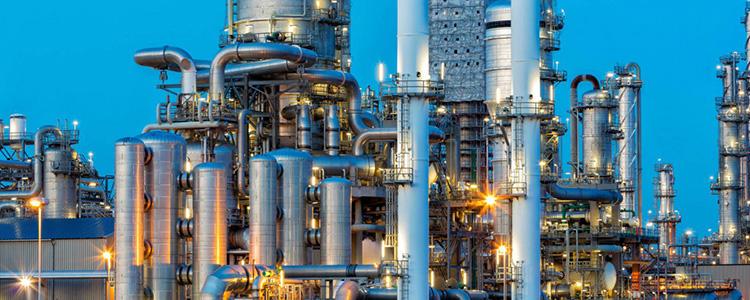 B&C Project - Industria   Oil e Gas