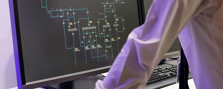 B&C Project - Sistemi | Telecontrollo e Scada